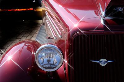 Goodland Flatlanders Auto Show