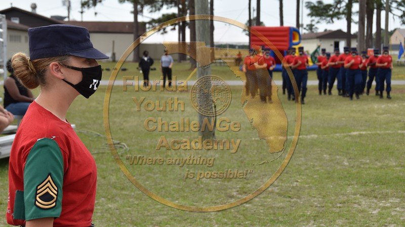 31. Drill & Ceremony Competition