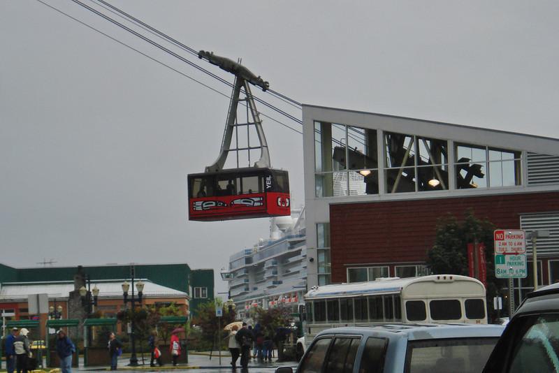 Tram Car and Cruise Ship.jpg