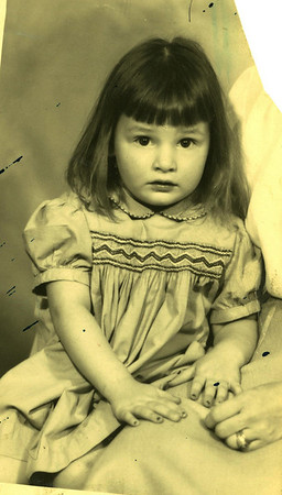 Mryka Child