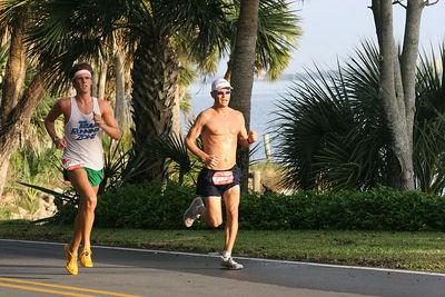 Half-Marathon Course