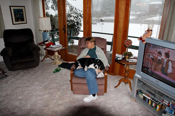 2006 Christmas - Duluth - Erickson
