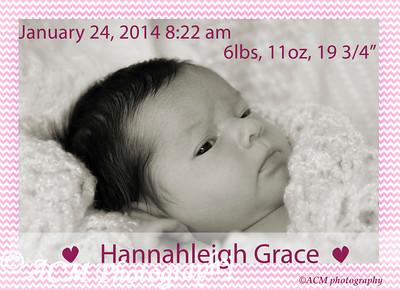 Hannahleigh Grace