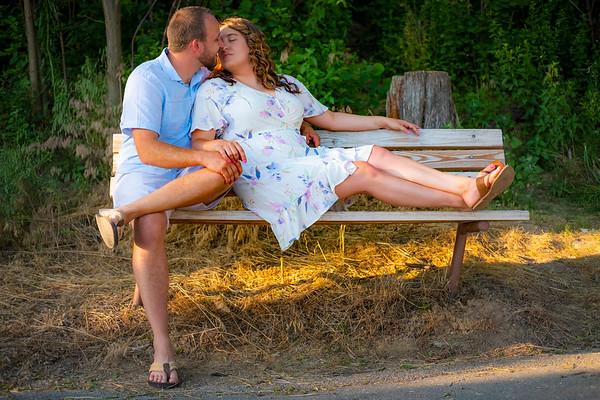 Lauren and Jake: Engagement