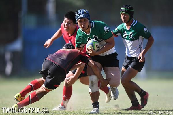 2021大專盃15s-一般組-台灣大學 VS 成功大學