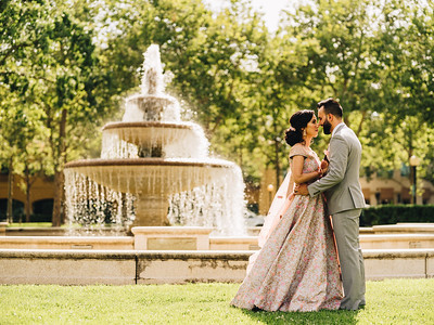 Sukhjit & Harjit Engagement