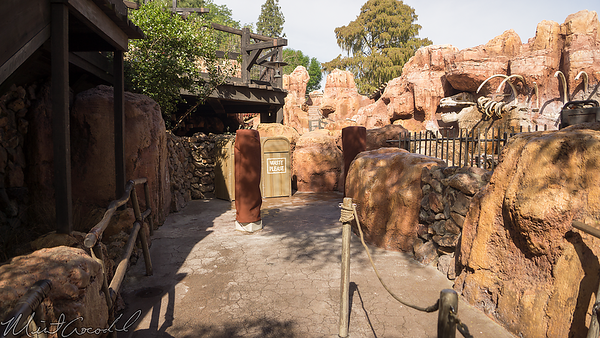Disneyland Resort, Disneyland, Big Thunder Mountain Railroad, Big Thunder, Fast Pass, FastPass, Fast, Pass, MaxPass, Max, Pass