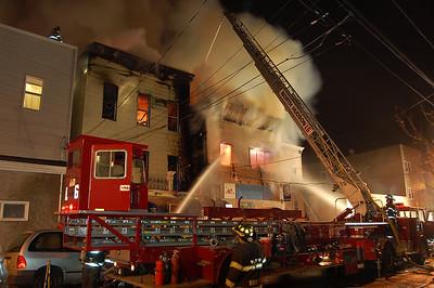 Union City 12-1-07
