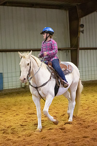 Gould Ropin Horses and Arena - 10-10-2020