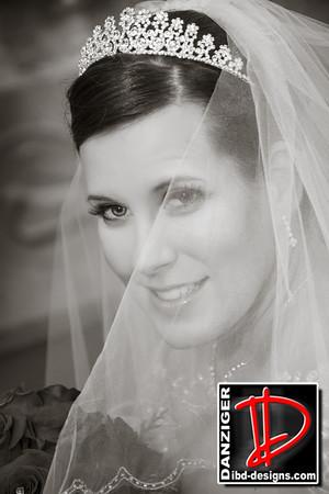 Diahanna (George) and Jason Harris wedding 12-22-12