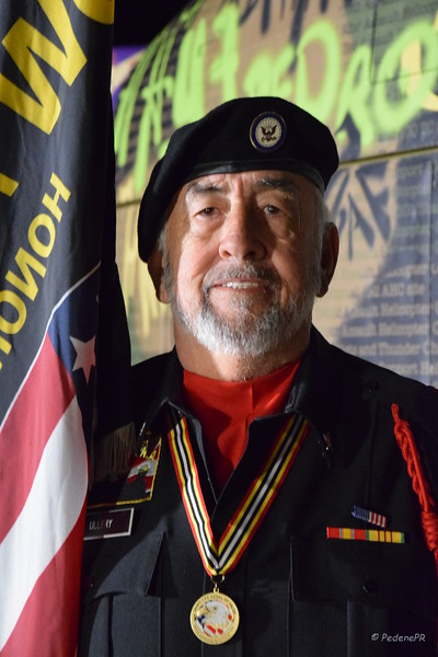 HAV's Phoenix Veterans Day Parade 11-11-2015 5-30-10 AM.JPG
