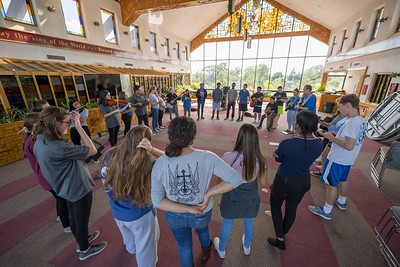 XLT Retreat – October 2-3, 2018