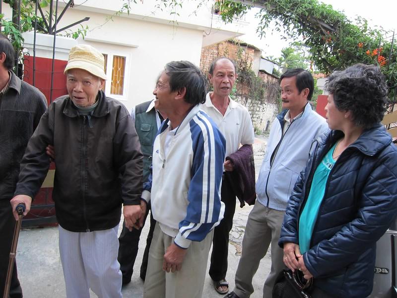 Thầy Nguyên, Nguyễn Văn Tâm,  Khiếu Thắng, Nguyễn Hùng, Nguyễn Thị Nga