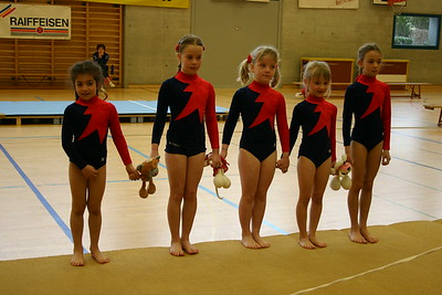 20.03.2005 - GETU Wettkampf Staad