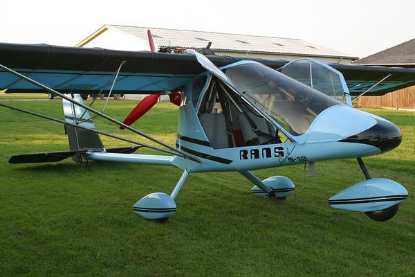 9-158 - Rans S-12ES Airaile