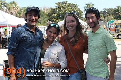 Ferry Fest 2013 @ Mayport - 10.12.13
