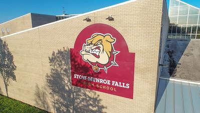 STOW/MUNROE FALLS, OHIO