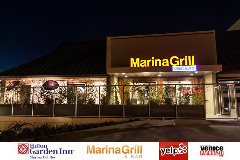 11.06.13 LA West Elite event at Marina Grill & Bar