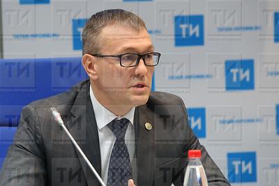 01.11.2019 ПК о работе ФАС в РТ (Султан Исхаков)
