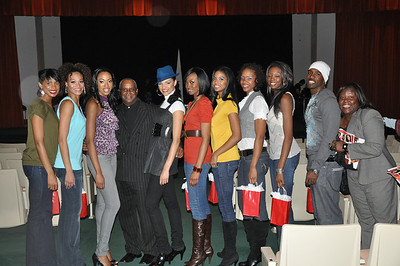 Ebony Fashion Fair Dec 2, 2008