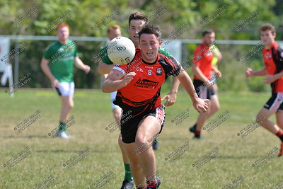 Donegal v Young Irelands 7/24/2016