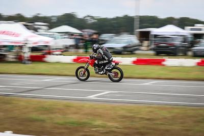 Super Mini Race