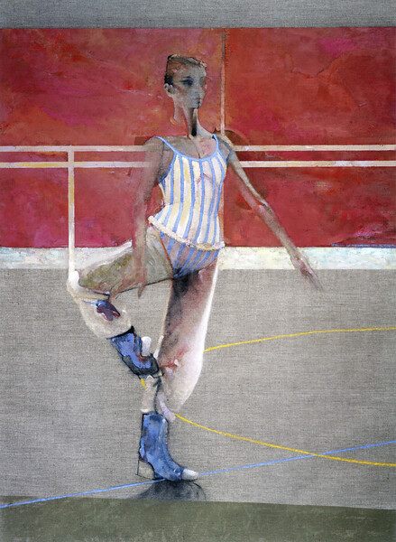 Ballet #165 (c1980s)