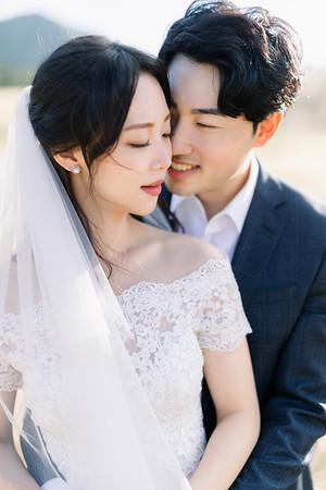 Yejin & James