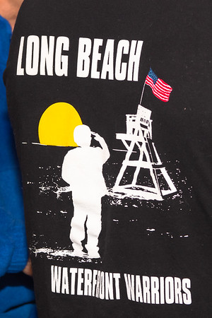 Long Beach Waterfront Warriors