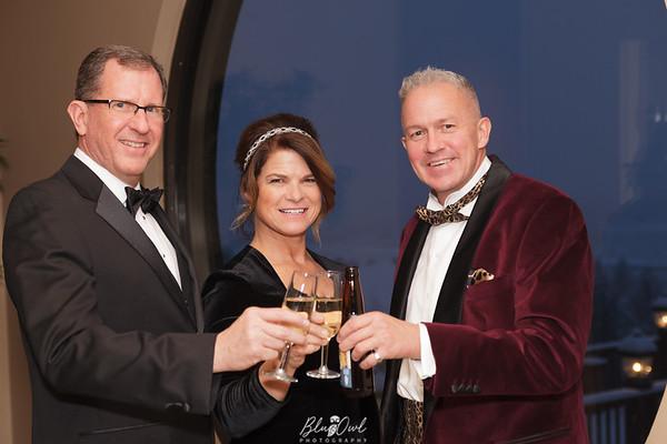 HBA Annual Awards Dinner - 2018