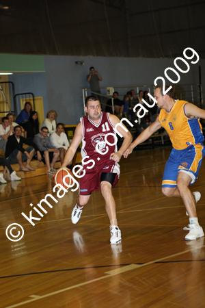Manly Vs Parramatta 2-5-09