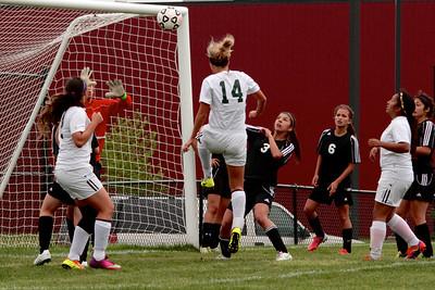 Zeeland West Girls Soccer vs Fennville