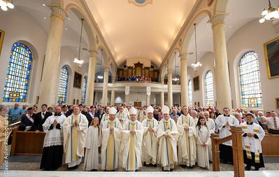 200 Anniversary Mass