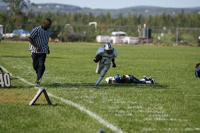 ROOKS- Aug 18, 2007 Cowboys vs Rams