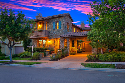 San Diego Luxury Real Estate Photography