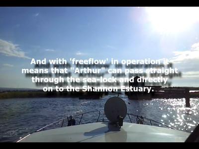 2012-06-27 Summer Coastal Cruise