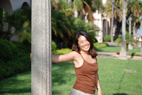 Balboa Park July 2007