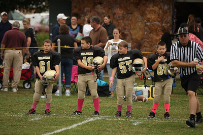 10-12-13 Mighty Mites Vs Chesterfield