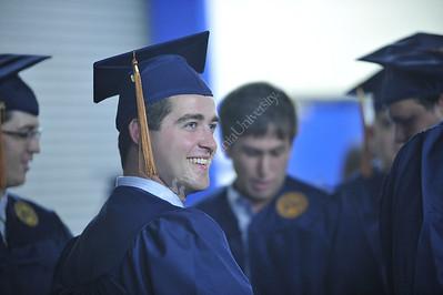26876 Davis College Commencement