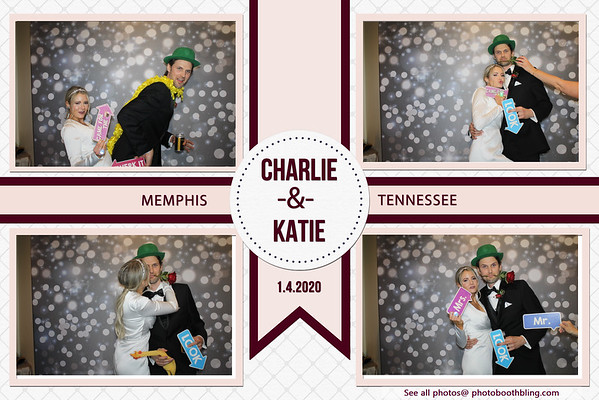 Charlie and Katie