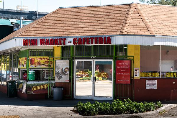 An Afternoon in Little Havana