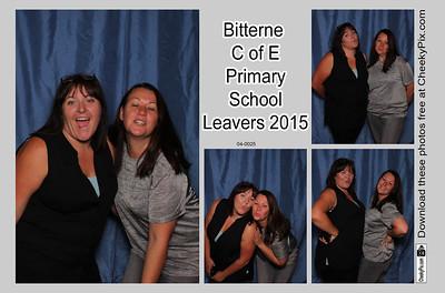 School Leavers Party