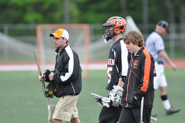 Chagrin 7/8A v. Hastings (State Championship)