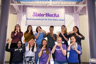Sister Hacks