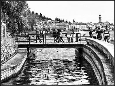 Salò - Garda Lake (Brescia)