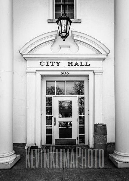 Park Ridge City Hall