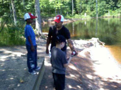 2010 Fishing