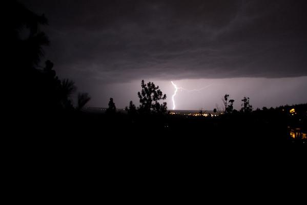 Lightning (2009)