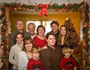 Pilote Christmas 2008