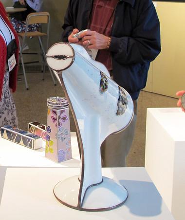 Brewster Covington  2011